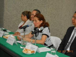 """Entrega de reconocimiento a la LXXIII Legislatura del estado de Nuevo León por aprobación de: """"Ley de Protección contra la Exposición al Humo del Tabaco del Estado de Nuevo León"""""""